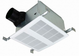 "TF 4/6"" Duct Tranquil Bathroom 110 CFM Fan - 0.9 Sones"
