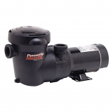 Hayward W3SP1593 PowerFlo Matrix Above-Ground Pool Pump -  1.5 HP