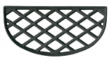 John Wright 33355 Lattice Half Trivet