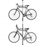 Q-Rak�II�Floor to Ceiling Bike Rack DBR9262-BK