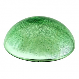 Toad Stool - Light Green - Crackle