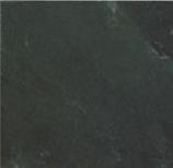 US Pool Tile NSBLACK 6x6 Pool Tile 11 sq ft - Black Slate