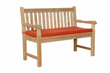 Classic 2-Seater Bench By Anderson Teak