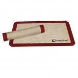 Non-Stick Silicone Baking Mat - Pack of 2