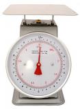ACCUZEN 10 lb /4.52 Kg AZD10 Mechanical Platform Dial Scale