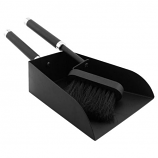 Everdure HBCBPSET Brush and Pan Set