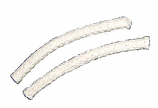 """21 Century L65 Pack of 2 Round Wick for Torches - 1.5"""" x 8"""""""