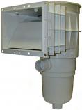 Waterco 50W1005 Skimmer Standard Prefab One Piece Molded