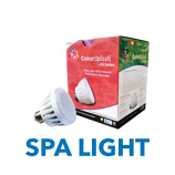 LPLS2RGB12 ColorSplash LXG Replacement Multi-Color Spa Lamp 12V