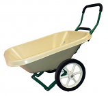 Wheelbarrow D49G 42042 By C R DANIELS INC.
