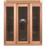 Saunacore PR4X5 Infrared Sauna Infracore Premium