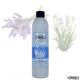 Spa-Zazz SPZ-124 12oz Escape Lavender Palmarosa Relax Aromatherapy Elixirs
