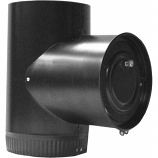 "Draft Regulator 6"" DR6 By Us Stove"