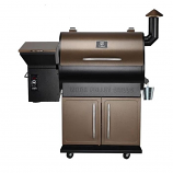 Z Grills ZPG-700D 8-in-1 Wood Pellet Grill and Smoker