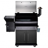 Z Grills ZPG-700E 8-in-1 Wood Pellet Grill and Smoker