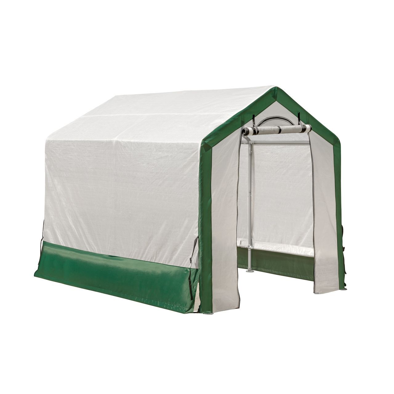 ShelterLogic Organic Growers Greenhouse - 6x8x6.5 ft