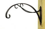 Scroll Bracket B36 By ACHLA Designs