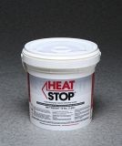 Heat Stop, Pre-Mix, 15-Lb.Tub