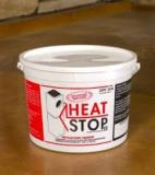 Heat Stop II, Dry Mix, 50-Lb. Bag