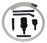 Hearth Country Vacuum pellet accessory kit