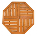 Octagonal Dining Table By ACHLA Designs