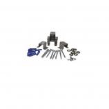 Hy-C DP-73905 Heat Shield Spacer Kit Pack Of 8 Metal Spacers