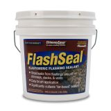 Flashseal MJ-750107 Covers 28-Linear Feet Container 1-Gallon - Brown