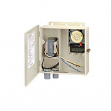 Intermatic T10004RT3 Control System with Transformer 300W Power Center