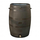 RTS Rain Kit w/ Brass Spigot- Barrel Not Included