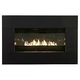 Loft Millivolt Vent-Free 20k BTU Fireplace with Barrier - LP