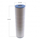 Unicel C-8425 Replacement Filter Cartridge for 250 SqFt Jandy CS250