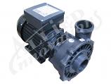 Pump:  2.5Hp 240V 50Hz 2-Speed 56 Frame Executive Euro