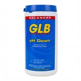 GLB 71240A pH Down Pool Water Balancer 4 lbs 9/Case