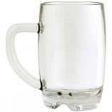 Float Storage Strahl 11300 4-Piece Vivaldi Beer Mug - 15oz