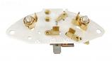 Regal Beloit 15768150 Switch Assembly Terminal Board