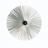 """14"""" Flat Wire Brush for Viper - For 12"""" Flue"""