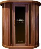 Saunacore SDTX6-4X6-240V Infrared Sauna Infracore Max