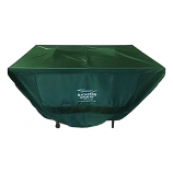 Backyard Hibachi Full-Length Luxury Grill Cover