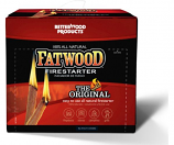 Arett W76-09915 All Natural Firestarters