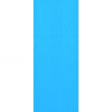 "Swimline LI163220 Solid Blue 16'x32' Oval Overlap 48/52"" Pool Liner"