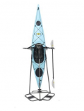 Vertical rack for Kayak and SUP