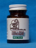 Chimney Deodorant - Mint Fresh Fragrance