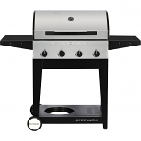 Cadac 98251-41G01-US Entertainer Propane Gas BBQ Grill With 4 Burners