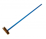 Professional Brass Bristle Cleaning Brush for Bull BBQ Grills