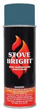 Stove Bright 1200 Degree High Temp Paint - Patriot Blue