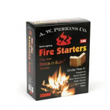 Fire Starters - 144 Squares Per Box