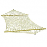 Cotton Rope Hammock A41 4901C By ALGOMA