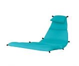 Vivere DRMC-TT Dream Series Cushion- True Turquoise
