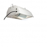 Complete Fluorescent System w/ 125 watt Day Spectrum Bulb