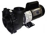 Pump: 3.0Hp 230V 2-Speed 48 Frame Executive